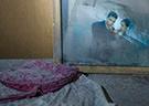 Fotografías de Manuel Zamora: 10.000 incendios y algunas esperanzas (del 11 de enero al 22 de febrero)