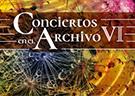 Conciertos en el Archivo VI: Cuarteto Gaya (15 de marzo, 20 horas)