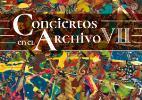 Conciertos en el Archivo VII: Andrés Alberto Gómez al clavecín con obras de Domenico Scarlatti (17 de mayo, 20 horas)