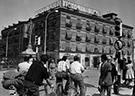 Exposición de fotografía: Tomás, la ciudad y las artes. 1943-1990 (24 de octubre-10 de enero)