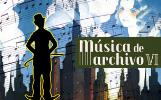 Música de Archivo VI. Luces de la ciudad. Cine mudo con música en directo. The silent film ensemble ( 22 de noviembre, 20:00h. Salón de actos)