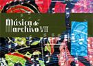 Musica de Archivo VII. Concierto del Trío Nissen (20 horas)
