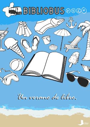 Bibliobuses verano 2014