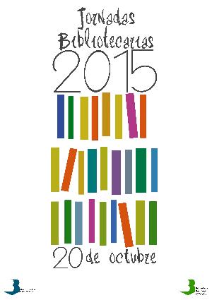 jornadas bibliotecarias 2015