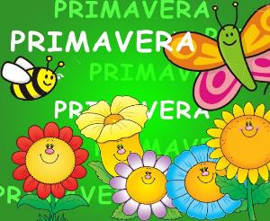TALLERES DE SEMANA SANTA Y FIESTAS DE PRIMAVERA 2018