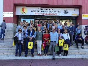 Aula Senior de la Universidad de Murcia