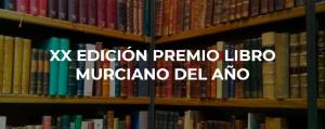 Premio Libro Murciano 2017